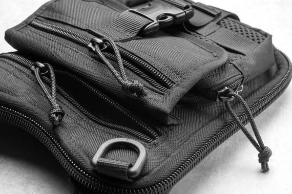 Smaller Concealed Carry Shoulder Bag