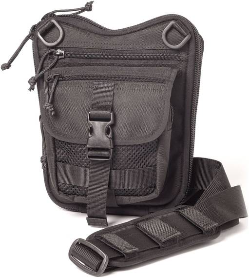 Smaller Concealed Carry Shoulder Bag
