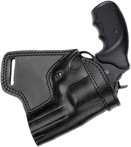 Small Of Back Holster