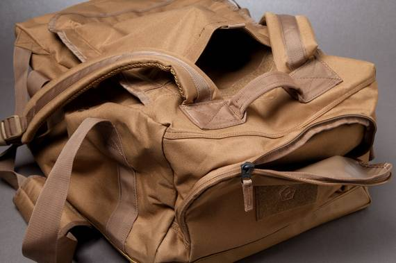 Tactical 45L Bag Prometheus