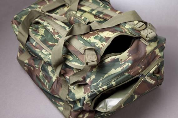 Tactical 45L Bag Prometheus - German Camo