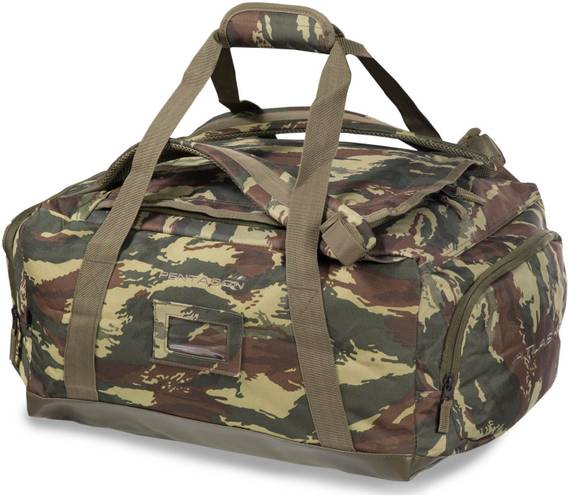 Tactical 45L Bag Prometheus - German Camo
