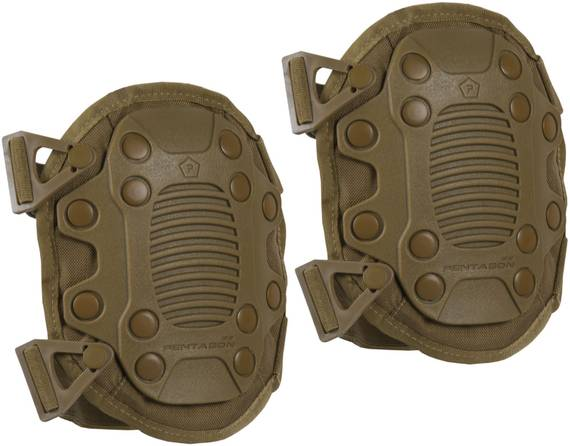 Tactical Active Lithos Knee Pads
