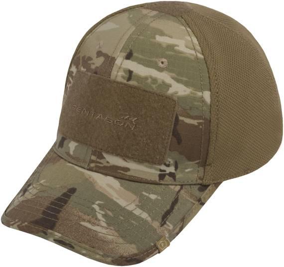 Tactical Adjustable Baseball Cap - Pentacamo
