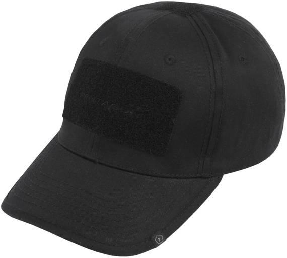 Tactical Adjustable Cap - Black