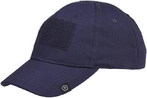 Tactical Adjustable Cap - Navy Blue