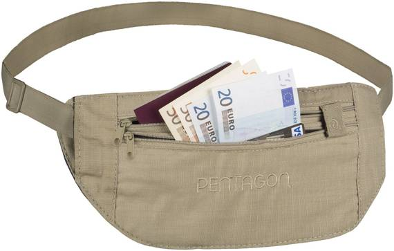Tactical Concealable Hip Pouch