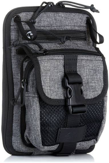 Tactical Concealed Carry Pouch