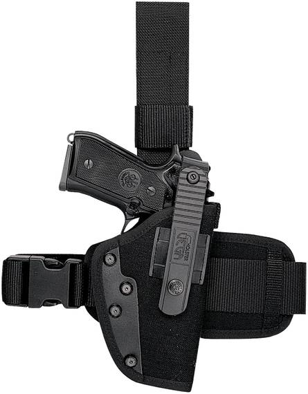 Tactical Cordura Holster
