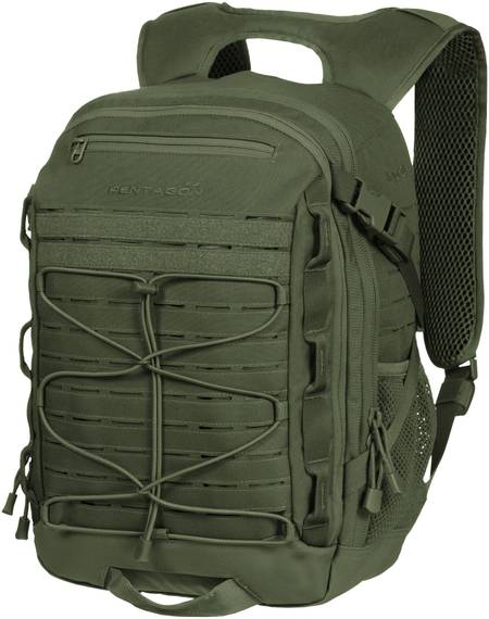 Tactical Duty Backpack Kryer