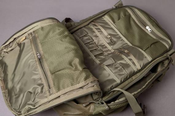 Tactical Duty Backpack Kryer