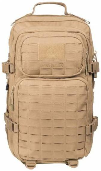 Tactical Duty Backpack Philon