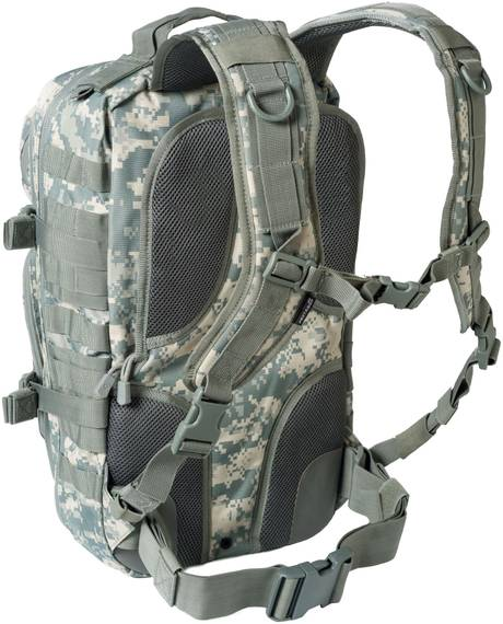 Tactical Duty Backpack Philon - Digital Camo
