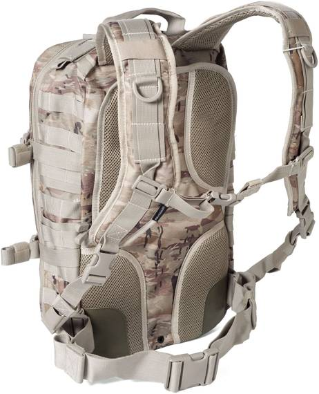 Tactical Duty Backpack Philon - Pentacamo