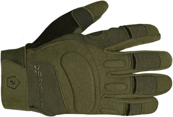 Tactical Duty Gloves Karia
