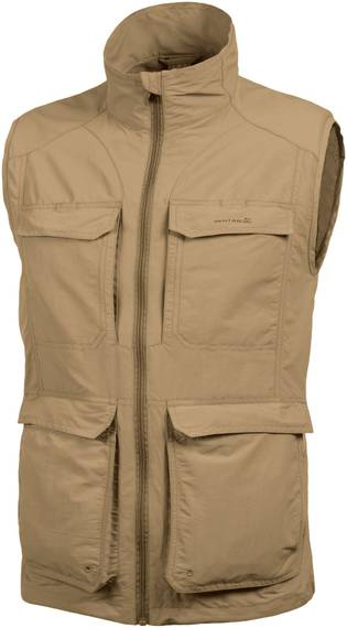 Tactical Expedition Vest Gomati - Coyote