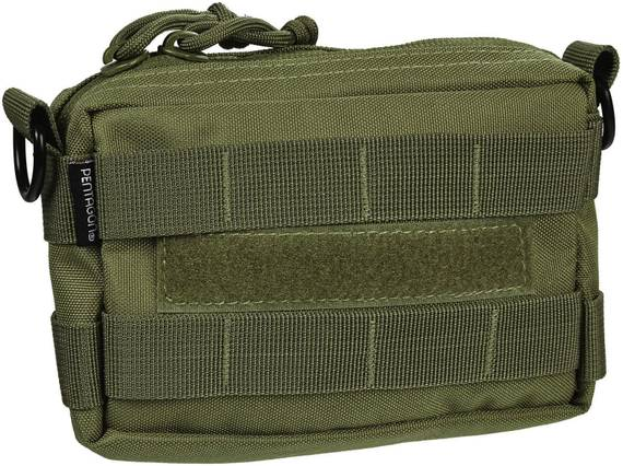 Tactical Harness Pouch