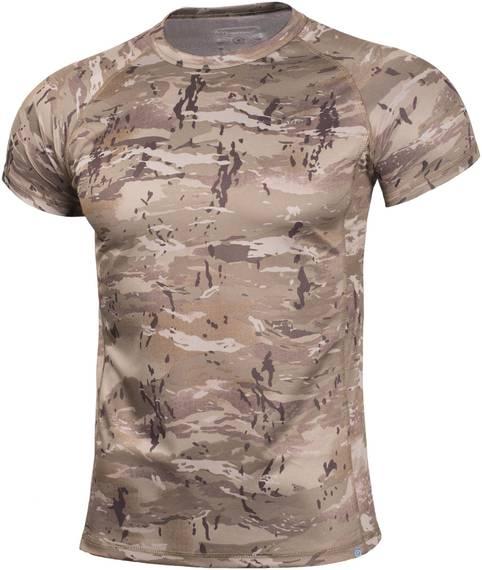 Tactical High Activity Bodyshock T-Shirt - Pentacamo