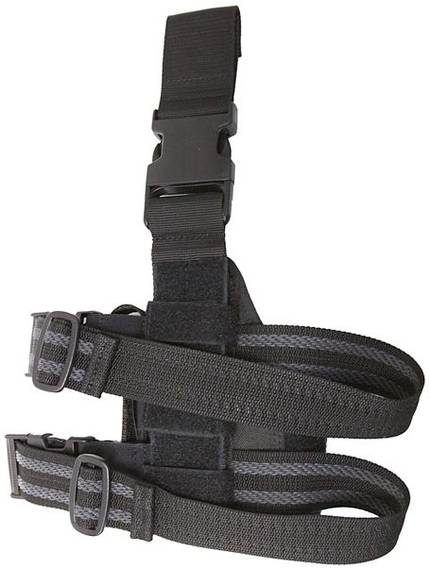 Tactical Holster For Gun w Laser/Light