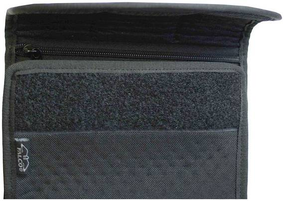 Tactical Large Document Pouch