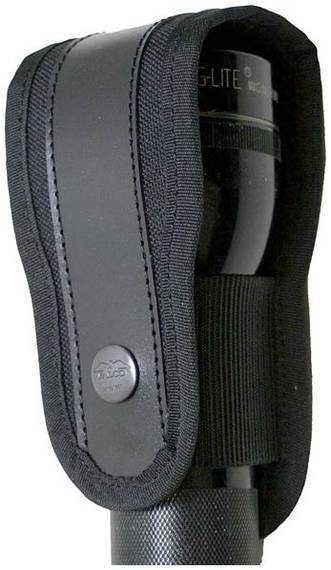 Tactical Large Maglite Torch Pouch