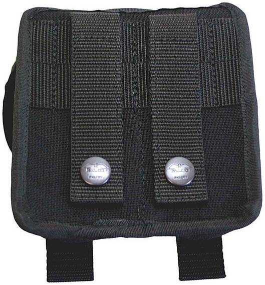 Tactical Pouch for 2 Flashbangs
