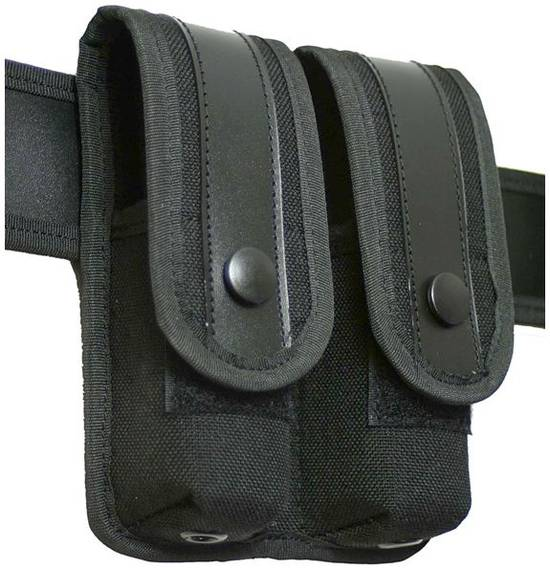 Tactical Pouch for 2 Magazines