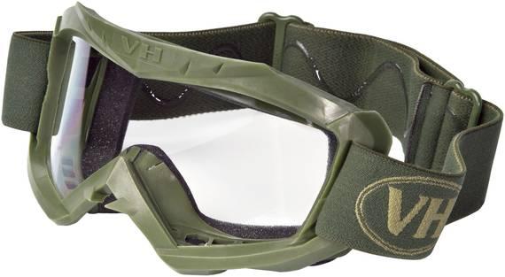Tactical Protective Balistic Goggles