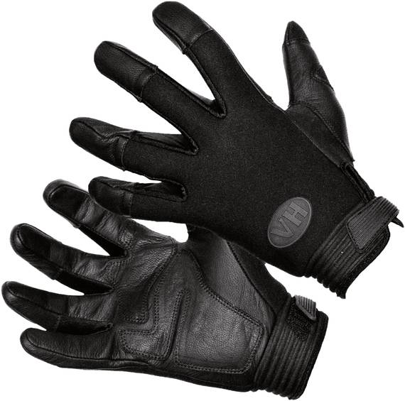 Tactical Reinforced Gloves