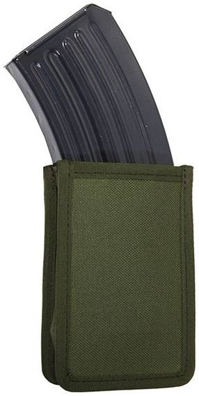 Tactical Rifle Magazine Holster