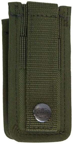 Tactical Self Holding Pistol Magazine Pouch