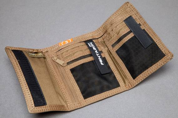 Tactical Stater 2.0 Wallet