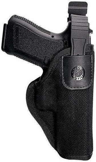 Thermo - Molded Belt Cordura Holster