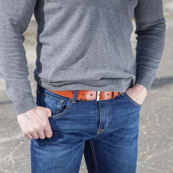 Tuckable Cordura Belt Holster