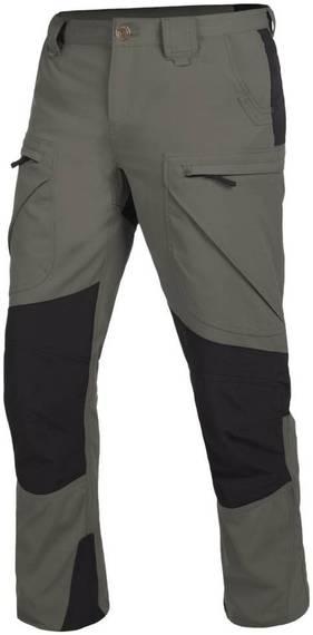 Vorras High-Endurance Tactical Pants - Camo Green