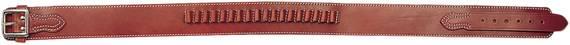 Western Style Belt w. Cartridge Holders