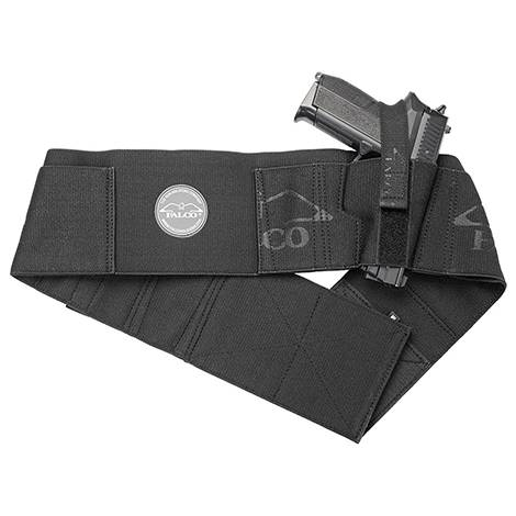 Sturdy Belly Band Holster