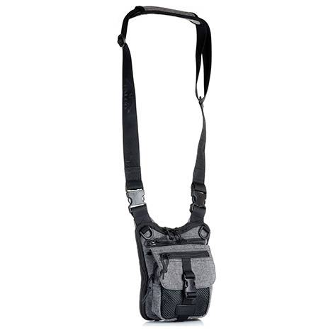 Tactical Bag For Concealed Carry