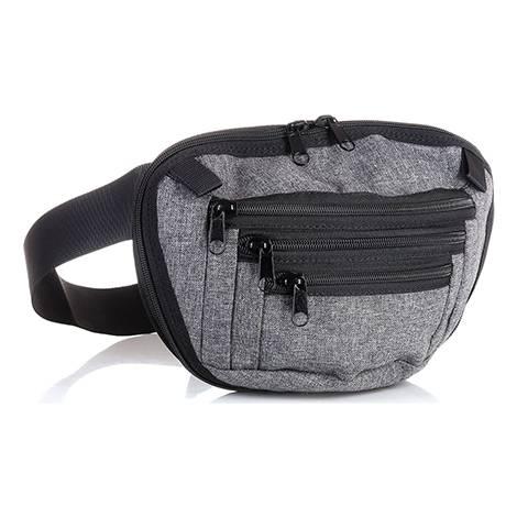 Urban Concealed Carry Fanny Pack