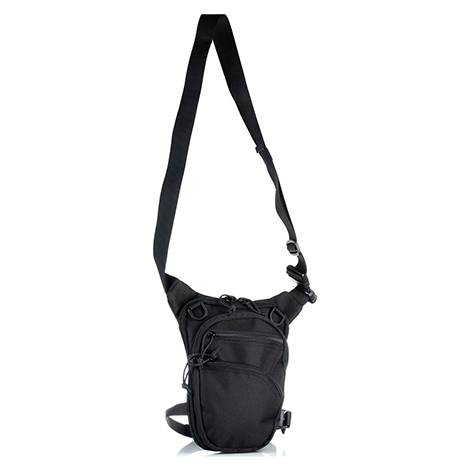Thigh Bag For Concealed Carry