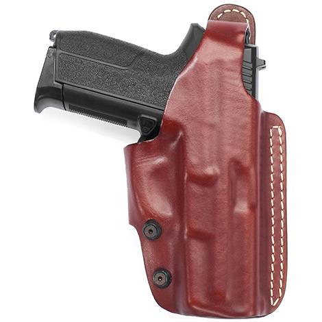 Holster w 3 Carry Positions