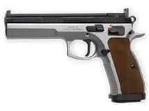 75 B Tactical Sport