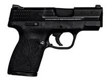 """M&P Shield M2.0 - 3.3"""""""