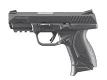 "American pistol - 3.75"""