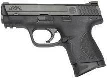 """M&P Shield M2.0 - 3.1"""""""