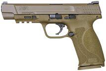 "M&P M2.0 Tactical - 5"""