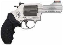 """Model 360 Kit Gun - 3"""""""