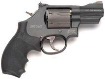 """Model 386 SC/S - 2.5"""""""