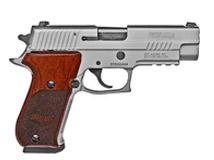 P220 SAO Elite