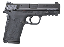 M&P Shield EZ M2.0 (cal .380)